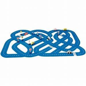 Tapis routier decoupe 100x150 cm tapis de jeux sur for Tapis de découpe 100x150