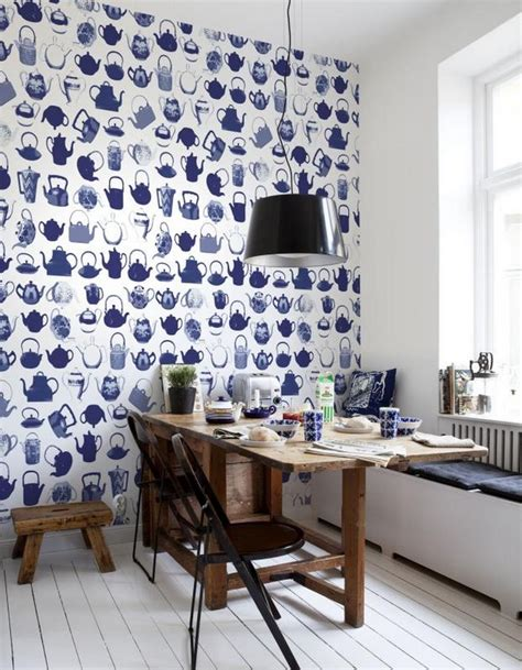 wallpaper ideas for kitchen kitchen design ideas wallpaper inspirations