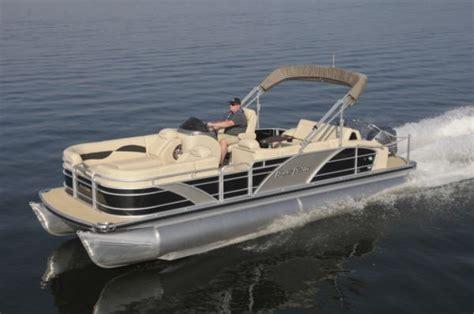 Fast Bumper Boats by Aqua Patio 240 Ob Elite Pontoon Deck Boat Magazine
