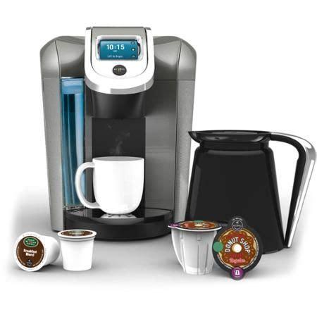 Wal mart coffee makers buying guide. Keurig K525 Single Serve K-Cup Coffee Maker - Walmart.com   Keurig, Keurig coffee makers, K cup ...