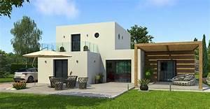 Prix Kit Maison Bois : maison en bois chez habitbois ~ Premium-room.com Idées de Décoration