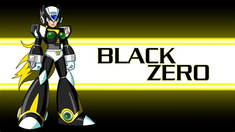 Black Zero Wallpaper Anime Wallpaper Better