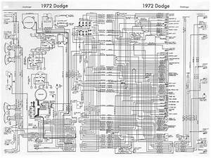 1989 Dodge Wiring Diagram