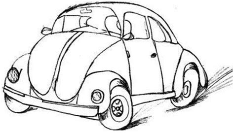 desenho de carro  desenhos  colorir