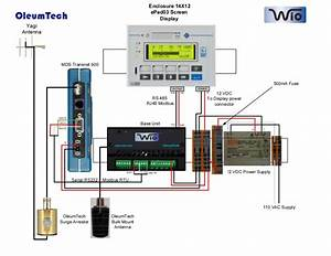 Base Radio With Transnet And E Pad03 Wiring Diagram