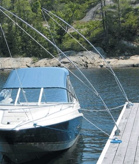 Boat Mooring Whips by 14 Dockside Ultimate Mooring Whips 3650 F Bh Usa