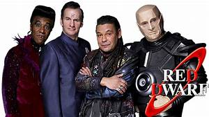 Red Dwarf | TV fanart | fanart.tv