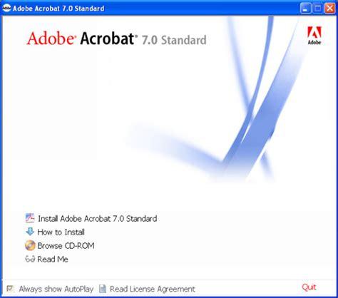 Adobe Acrobat 70 Professional Crack Free Download