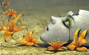 Creative Art HD Wallpapers - Desktop Wallpapers | Dope Art ...