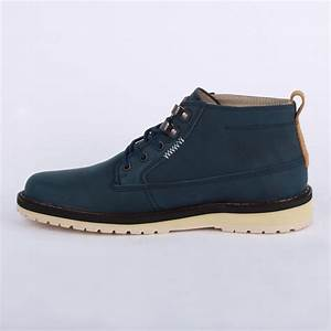 Lacoste Delevan 11 Mens Laced Leather Ankle Boots Shoes ...
