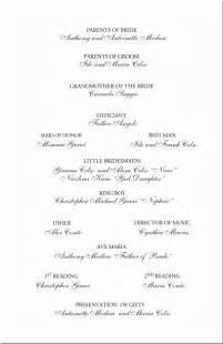 wedding reception template wedding reception agenda template 4 best agenda templates