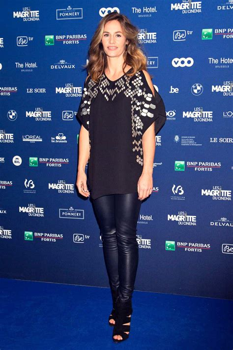 c 233 cile de france attends the 6th annual magritte awards