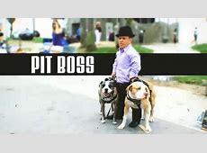 Pit Boss TV series Wikipedia