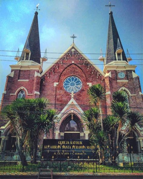 tempat wisata sejarah  surabaya  pengalaman