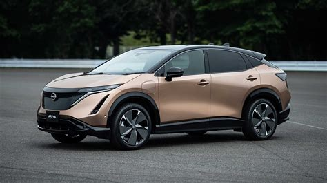 The new nissan ariya electric car is on the way. Nissan Ariya: tutto sul crossover elettrico hi-tech da 500 ...