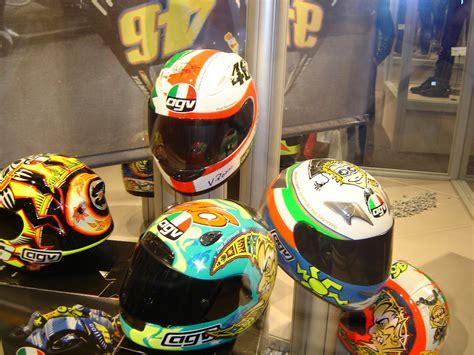 Types Of Motorcycles Helmets