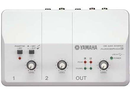audiogram 3 yamaha audiogram 3 audiofanzine
