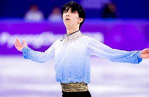 Hanyu leads the Men in in Pyeonchang   Golden Skate