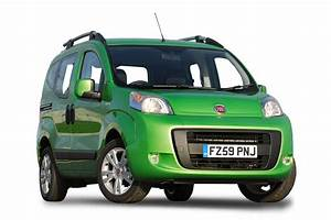 Fiat Qubo Kofferraum : fiat qubo mpv review carbuyer ~ Jslefanu.com Haus und Dekorationen