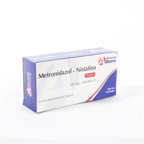 nistatina en el embarazo contraindicaciones en la lactancia
