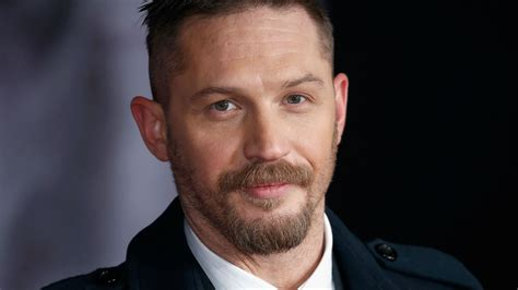 Tom Hardy Admits Once Stole Car When Was