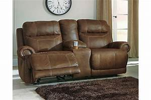 Austere Sofa And Loveseat Ashley Furniture HomeStore