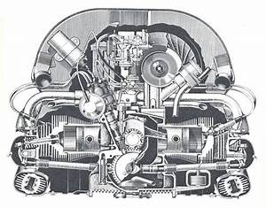 1971 Vw Bus Engine Diagram