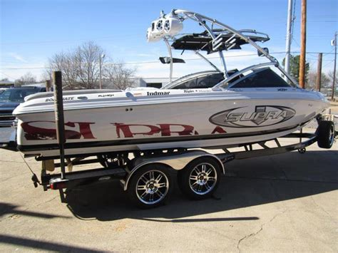 Supra Boats For Sale Arkansas by Ski And Wakeboard Boats For Sale In Fort Smith Arkansas