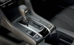 Honda Civic Hatchback 2020 Receives A Mild Update