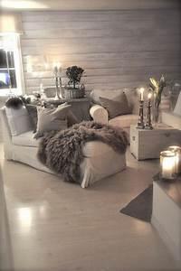 Agencer Une Chambre : la deco chambre romantique 65 id es originales ~ Zukunftsfamilie.com Idées de Décoration