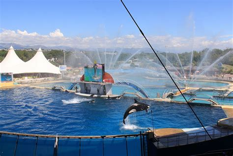 marineland of antibes
