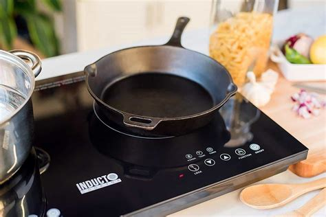 powerful popular portable induction cooktop  bestazy reviews