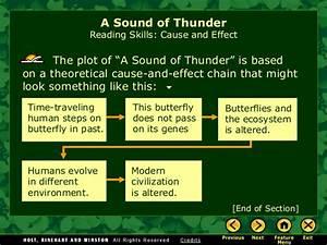 Description Of Thunderstorm Essay