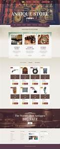 Template 53833 ensegna themes for Presta shop templates