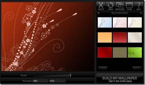 custom desktop wallpaper creator wallpapersafari