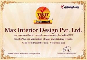 Home ideas modern home design interior design certificate for Certification for interior decorator
