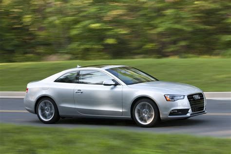 2015 Audi A5 by 2015 Audi A5 Performance Review The Car Connection