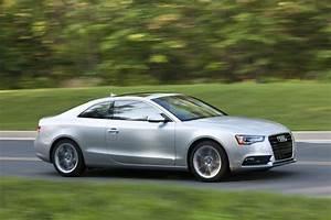 Audi A5 2015 : 2015 audi a5 performance review the car connection ~ Melissatoandfro.com Idées de Décoration