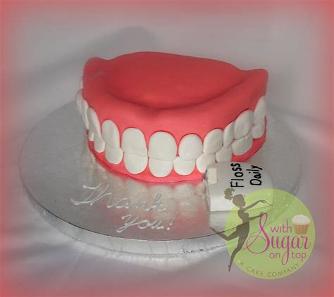 cake   dentist  cake creations dentist cake