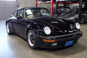 1987 Porsche 911 Turbo For Sale  82608