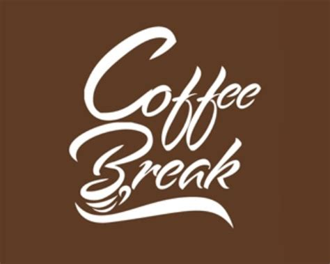 These logo designs are available under a traditional rf license. 25 Beautiful Coffee Shaped Logo Designs