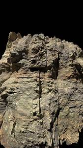 Houdini Procedural Rock Generator