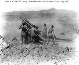 25th Infantry Division Korea 1950