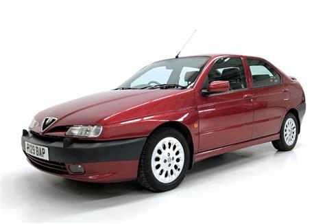 1997 Alfa Romeo 146 Ti