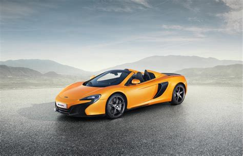 Mclaren Prices The 650s From $265,500