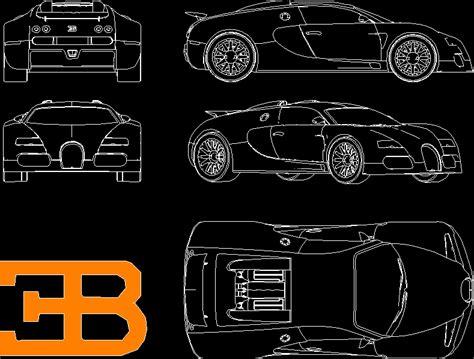 Car Dwg Block For Autocad • Designs Cad