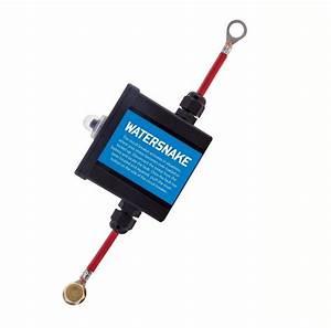 Watersnake 50 Amp Circuit Breaker