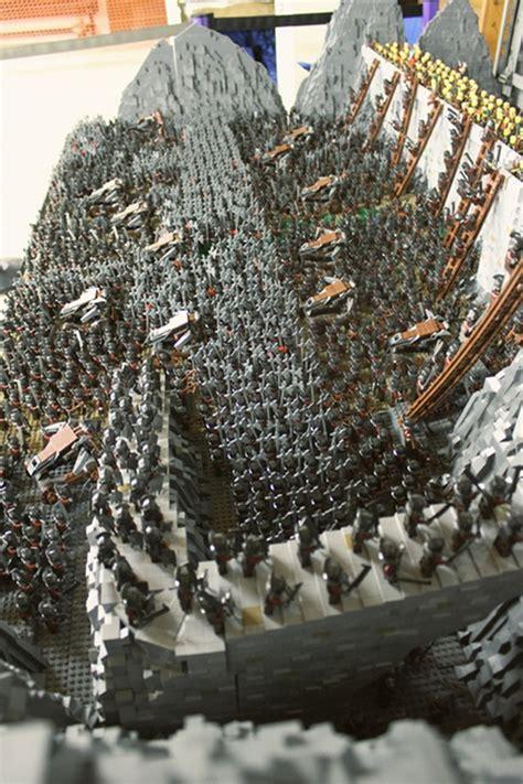 insane insane insane lord   rings battle  helms