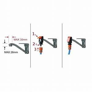 Wasserhahn Anschluss Verlängerung : preisvergleich universal wasserhahn anschluss adapter ~ Michelbontemps.com Haus und Dekorationen