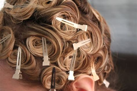 1000+ Images About Vintage Hair Howtos On Pinterest